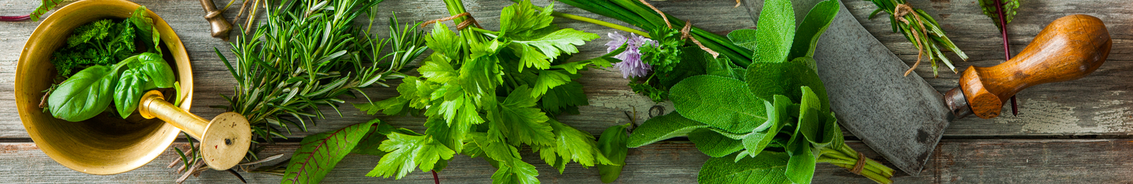 Herbs Flavourings