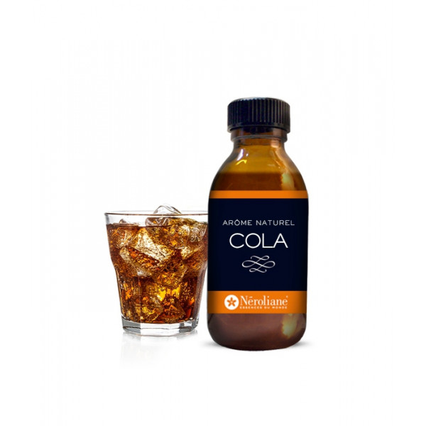 Cola Flavouring