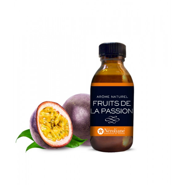 Passionfruit Flavouring