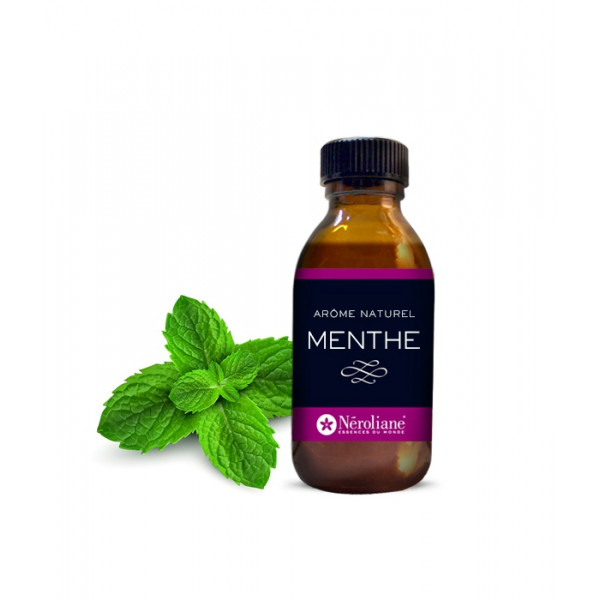 Mint Flavouring