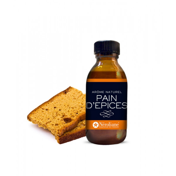 Gingerbread Flavouring