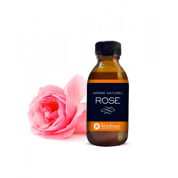 Rose Flavouring