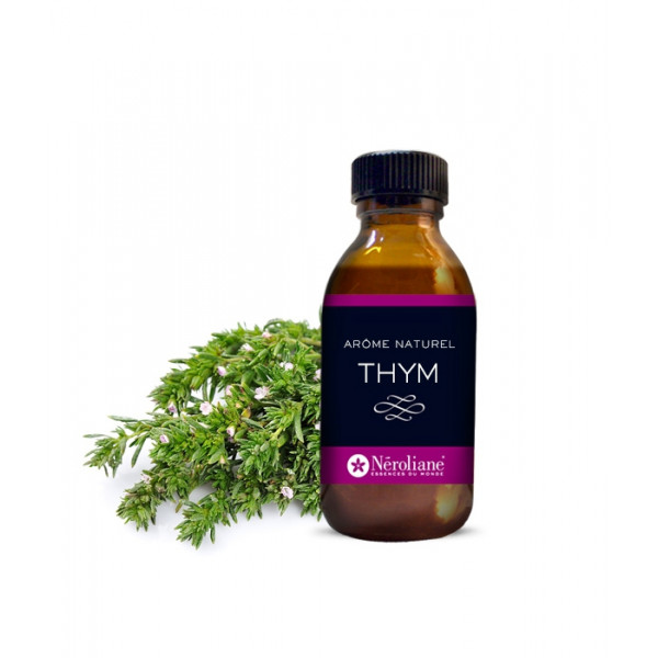 Thyme Flavouring