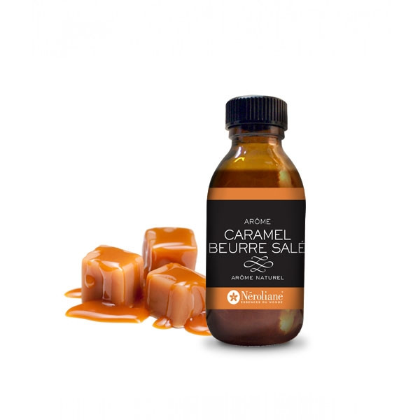Salted butter caramel Flavouring