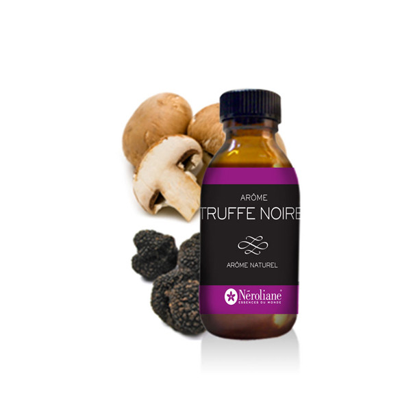 Black Truffle Flavouring