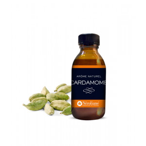 Cardamom Flavouring