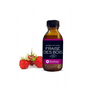 WildStrawberry Flavouring