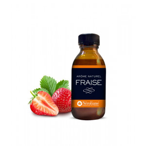 Strawberry Flavouring