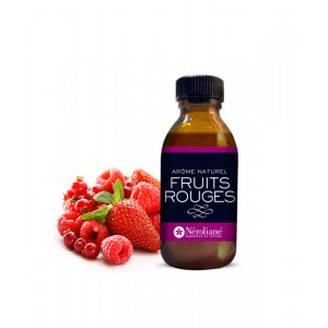 Red Fruits Flavouring